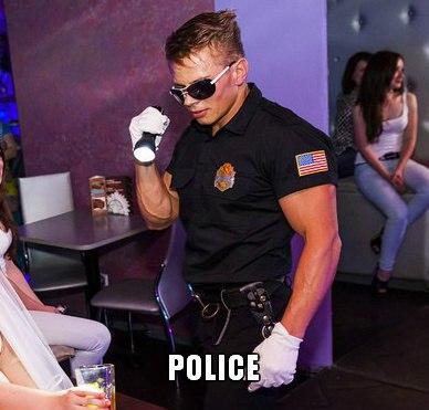 policejskij